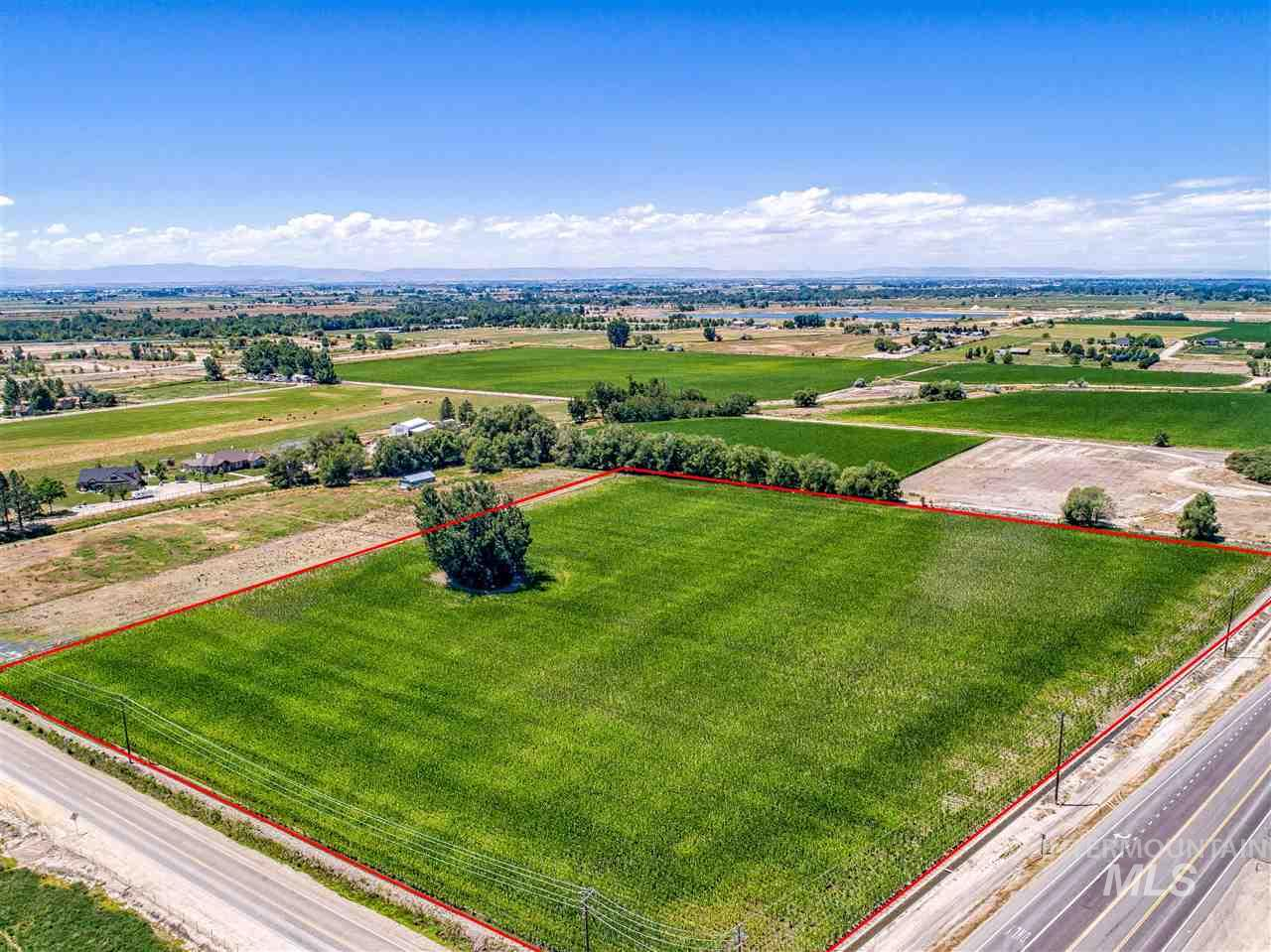 TBD 10.2 acres Highway 44, Star, ID 83669