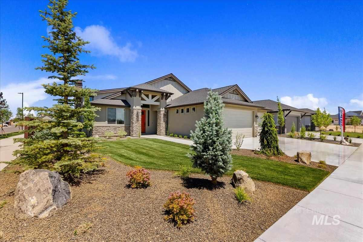 4592 W Highland Fall Dr., Meridian, ID 83646
