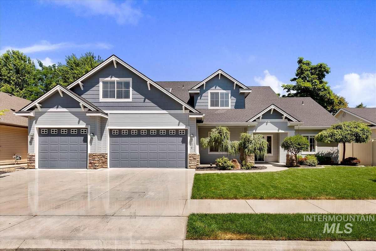 Idaho Real Estate Boise, Nampa, Caldwell, Meridian Homes
