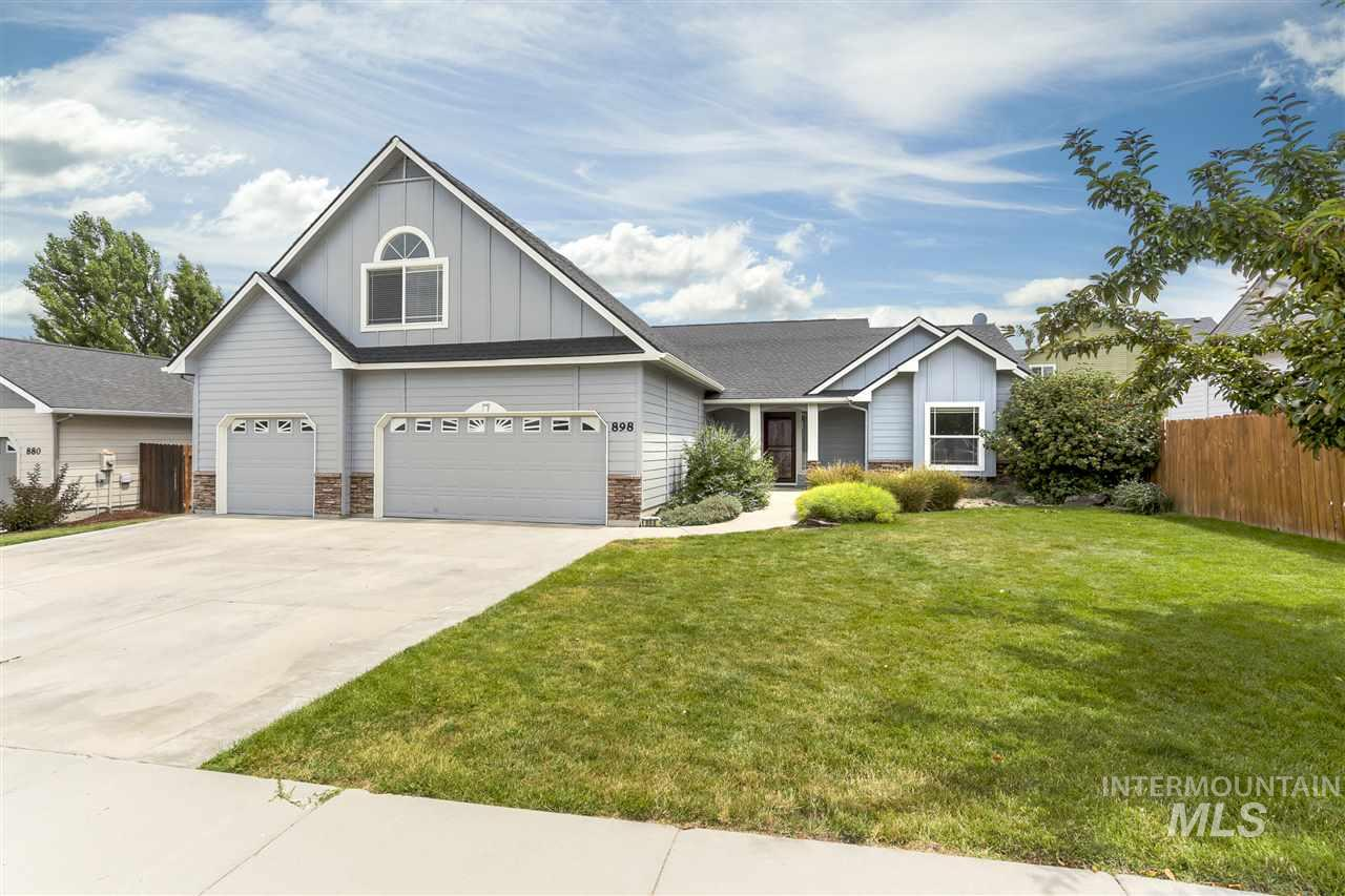 Residential for sale in Kuna, Idaho, 98736841