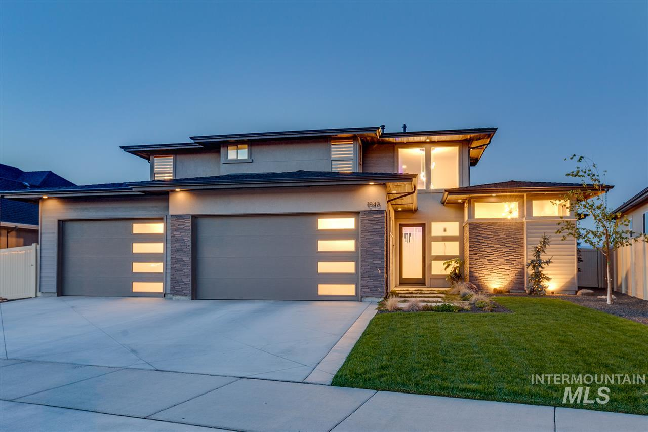 1040 E Reflect Ridge Dr., Meridian, ID 83642