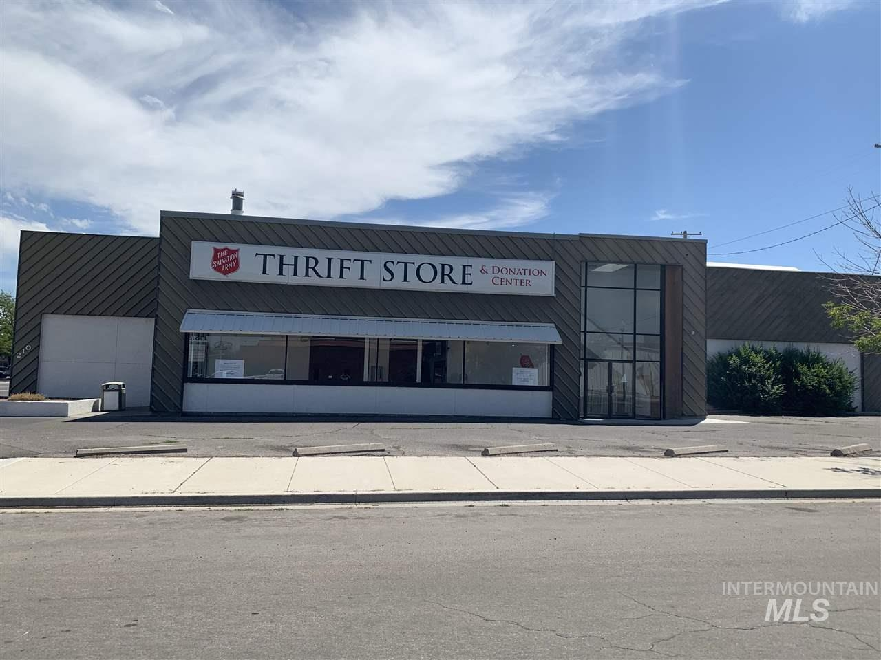 210 2nd Ave South, Twin Falls, ID 83301
