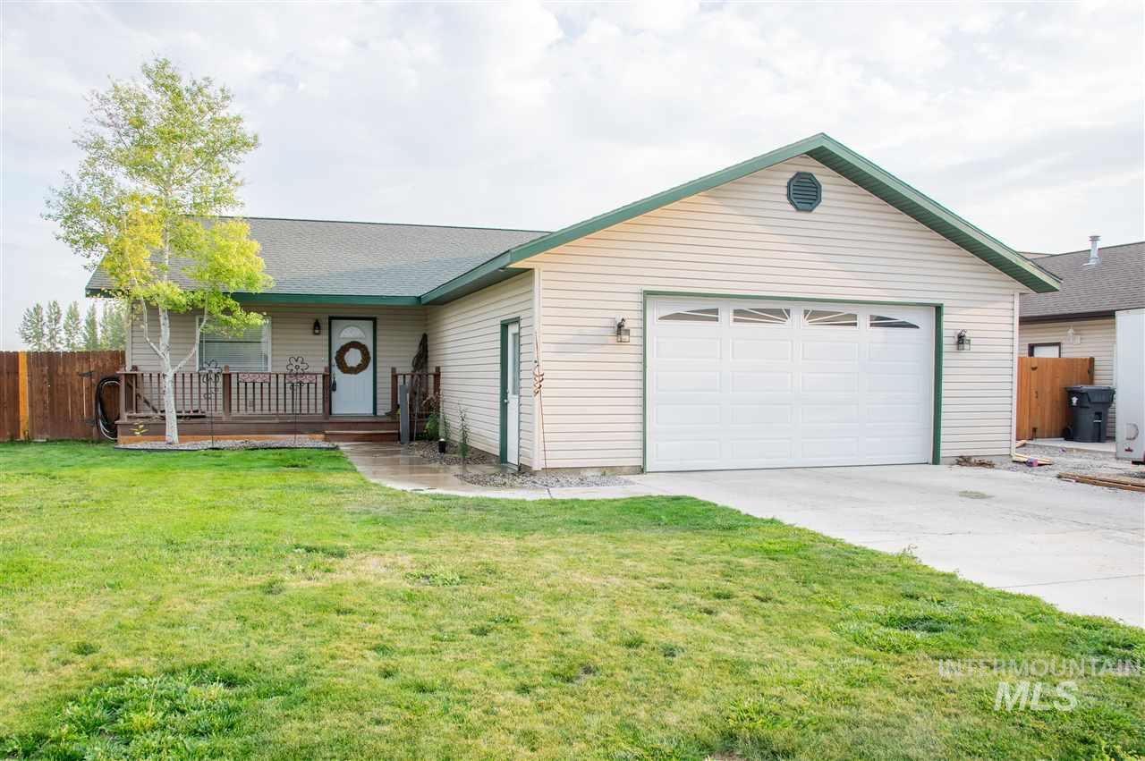 1017 Lauren lane, Filer, ID 83328