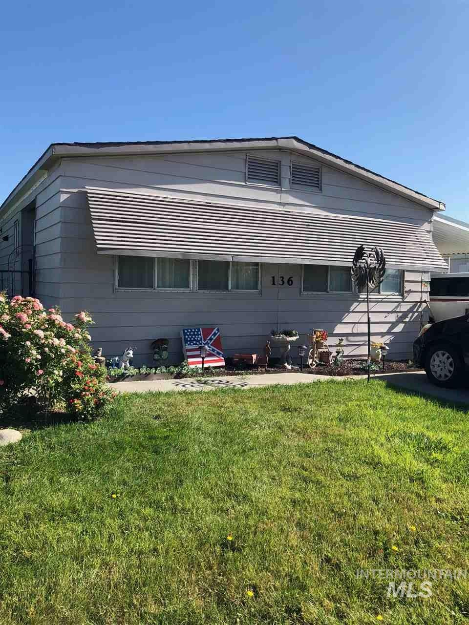 450 Pole Line Rd, Twin Falls, Idaho 83301, 3 Bedrooms, 2 Bathrooms, Residential For Sale, Price $25,000, 98740848