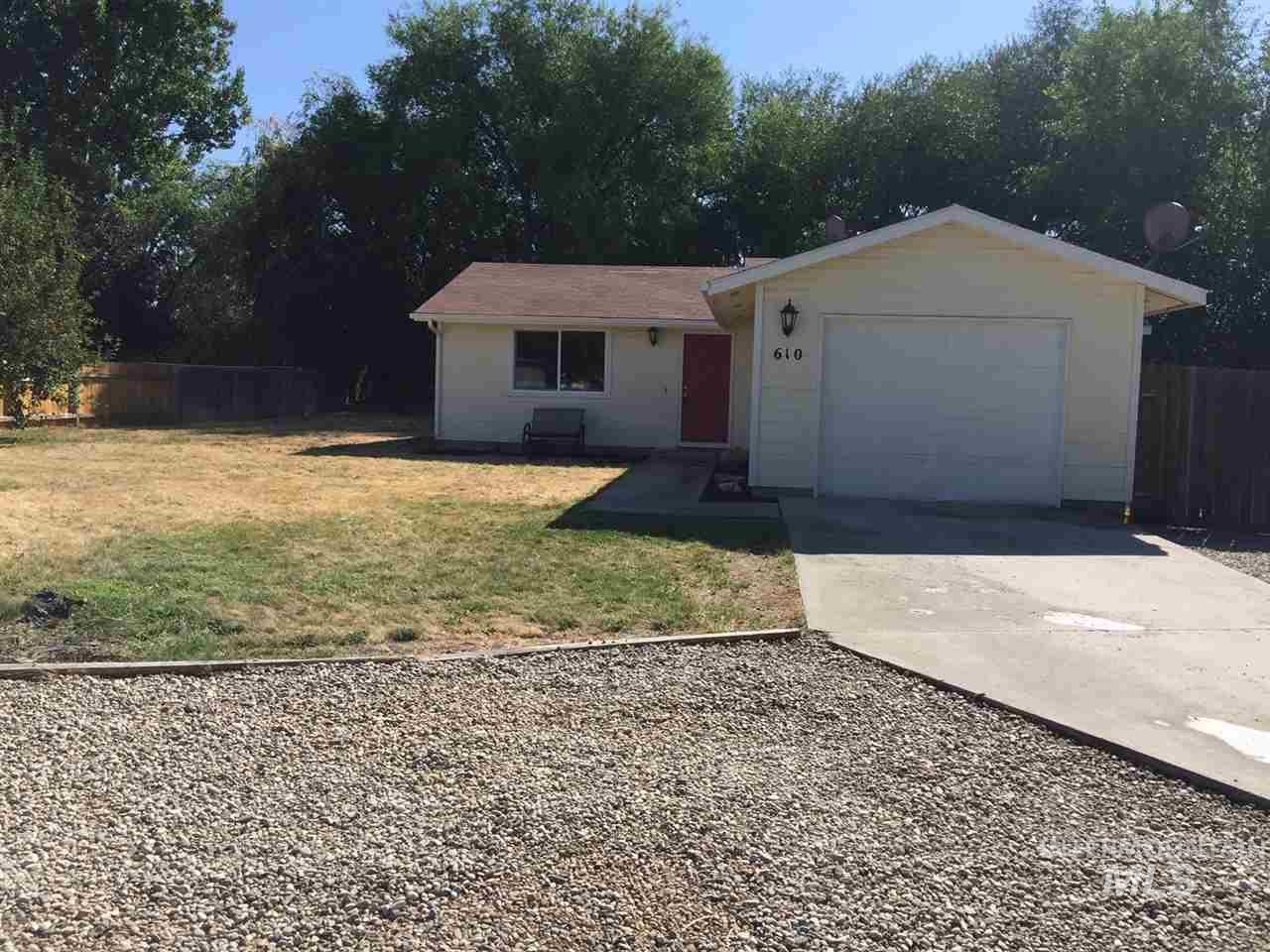 610 E Willow Circle, Middleton, ID 83644