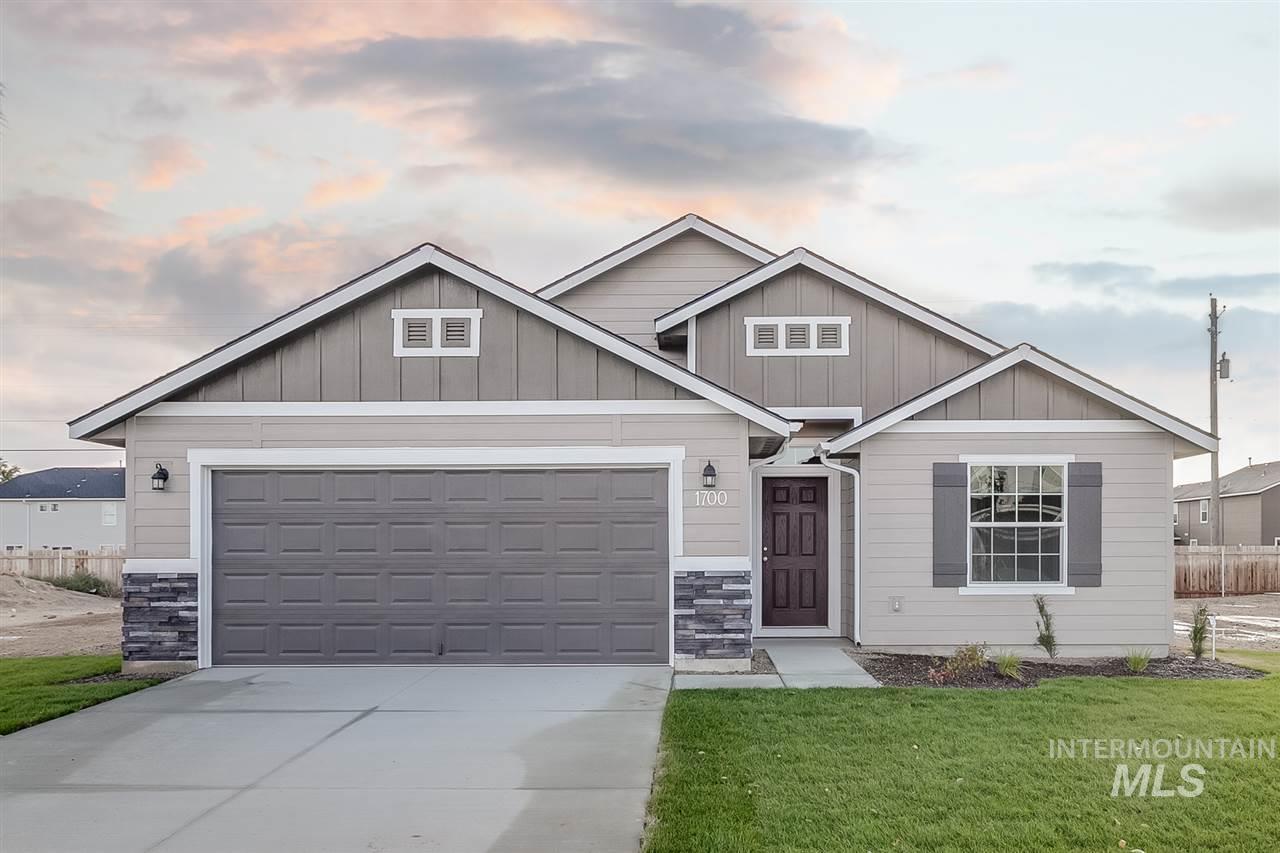 954 Settlement Ave., Middleton, ID 83644