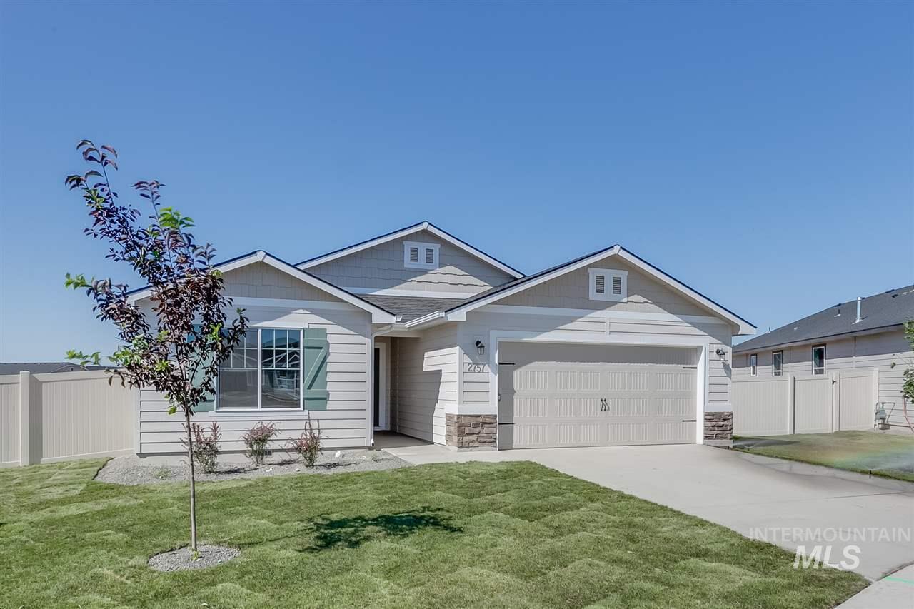 982 Settlement Ave., Middleton, ID 83644