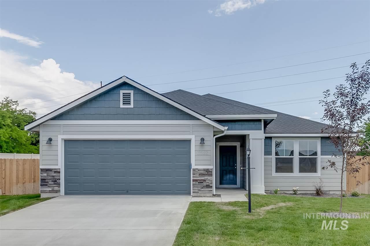 962 Settlement Ave., Middleton, ID 83644