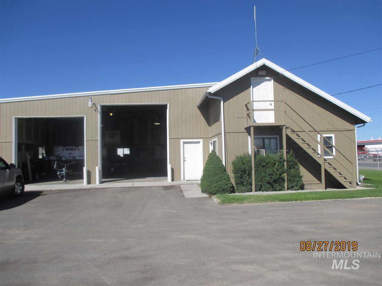 1560 & 1602 Eldridge Avenue, Twin Falls, ID 83301