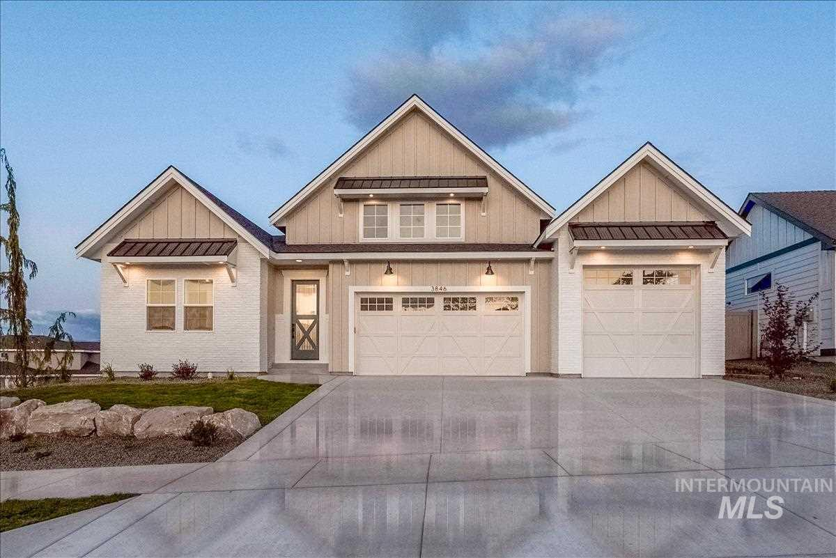 Homes for Sale in Caven Ridge, Meridian, ID | Meridian Idaho