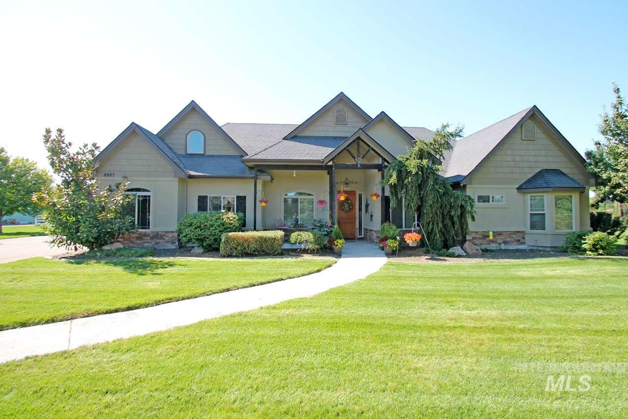 8957 New Castle, Middleton, ID 83644