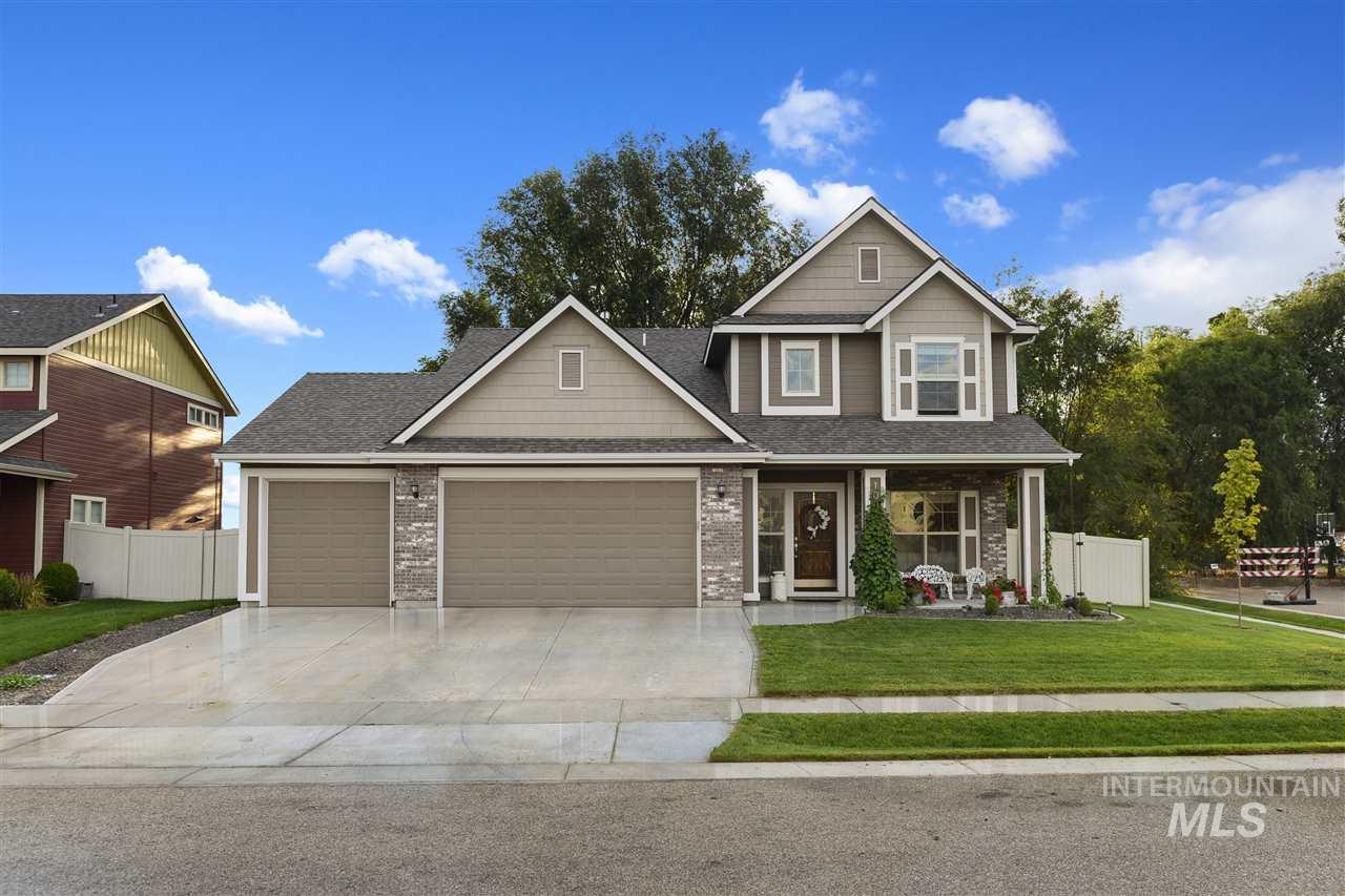 1082 N Powder River Drive, Middleton, ID 83644