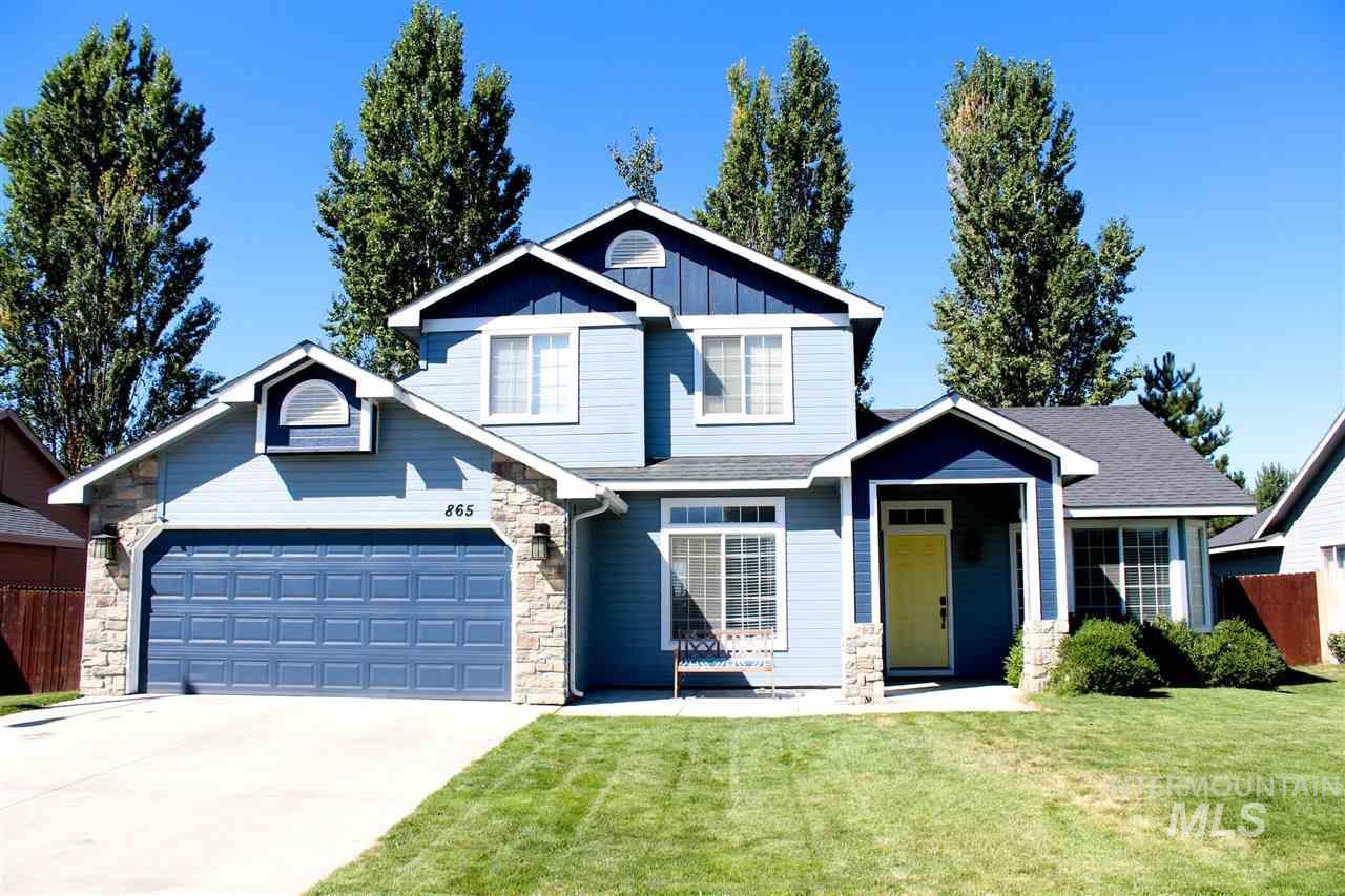 865 Blue Grass, Middleton, ID 83644