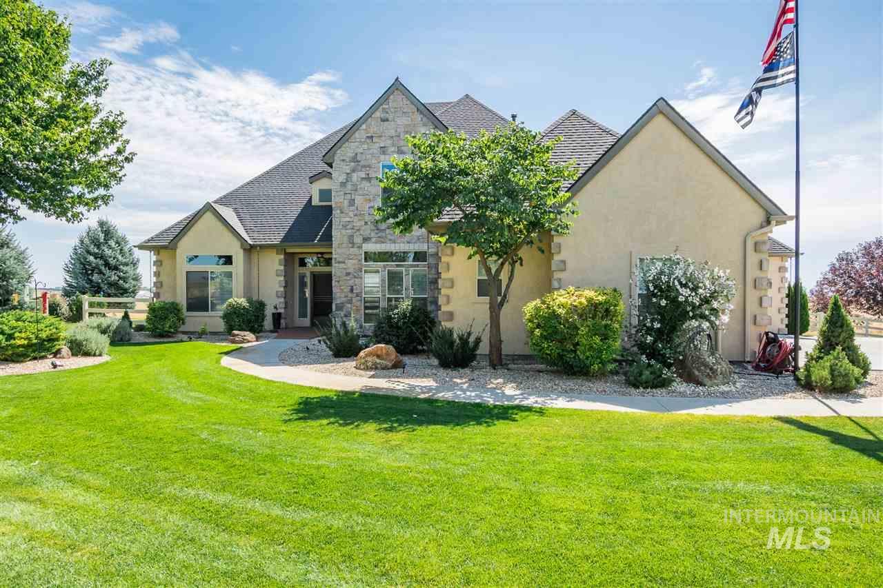 Idaho Real Estate - Boise, Nampa, Caldwell, Meridian Homes
