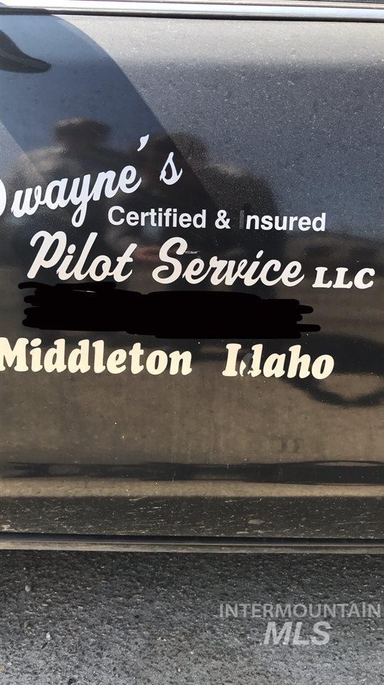 P. O. Box 605 P. O. Box 605, Middleton, ID 83644