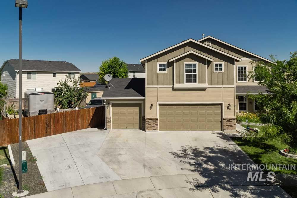 735 Nugget Court, Middleton, ID 83644