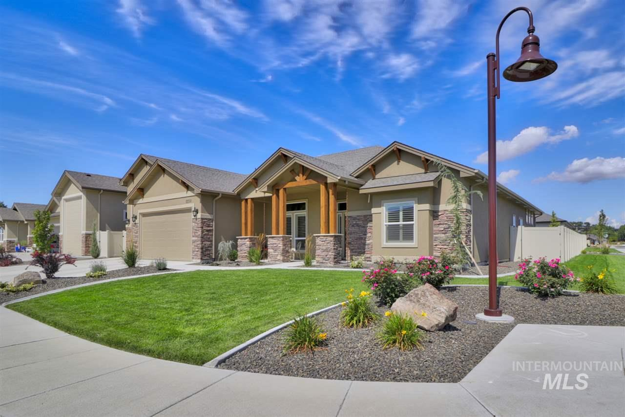 12250 W Indus Dr, Star, Idaho 83669, 3 Bedrooms, 3 Bathrooms, Residential For Sale, Price $506,900, 98743786