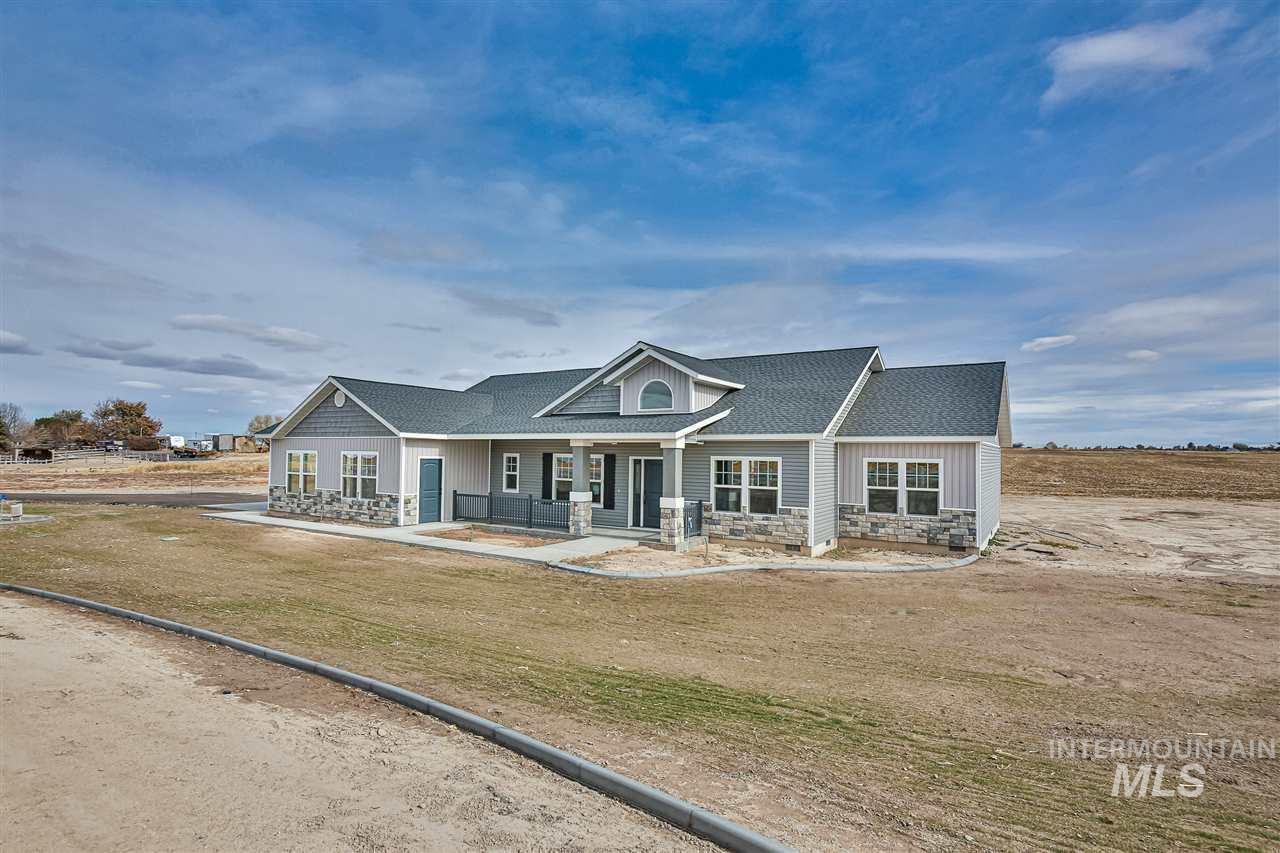 3666 N 3300 E, Kimberly, ID 83341