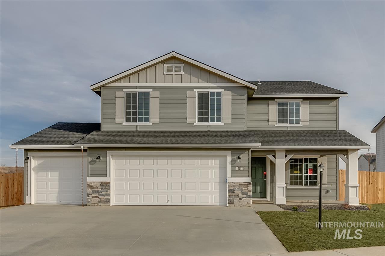 1066 Settlement Ave., Middleton, ID 83644