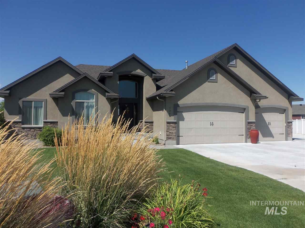 3247 E Edwards Drive, Idaho Falls, ID 83401