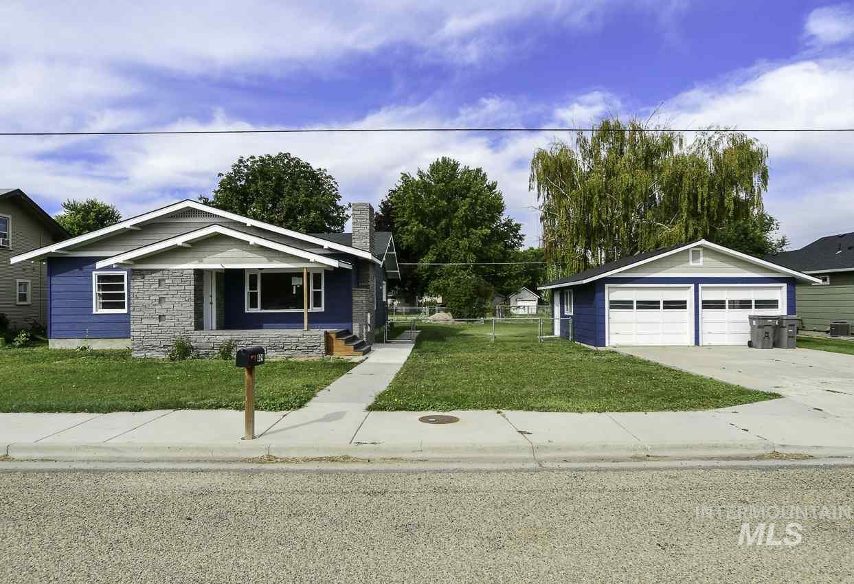 409 5th Street, Wilder, ID 83676