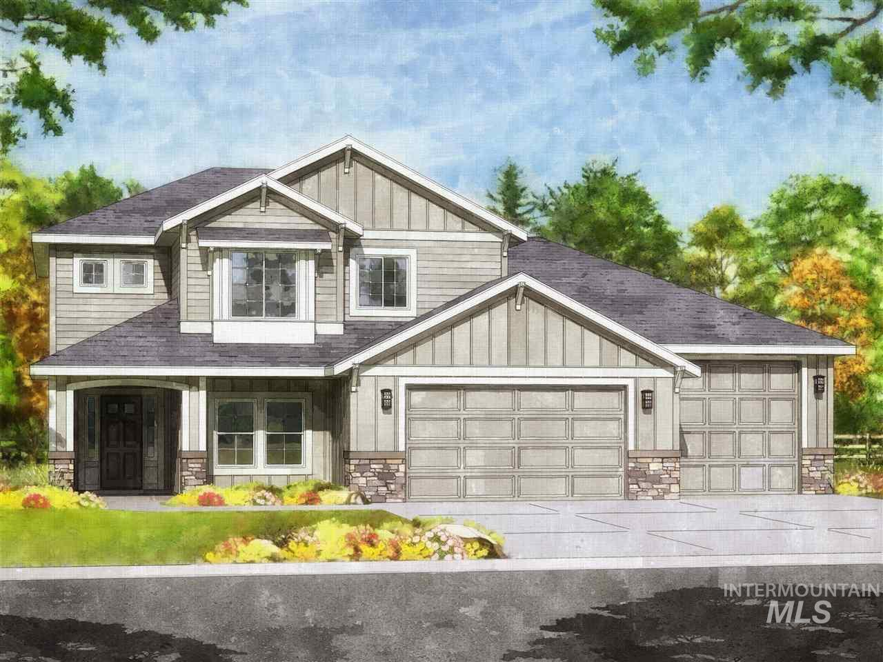 1503 Fort Williams Street, Middleton, ID 83644