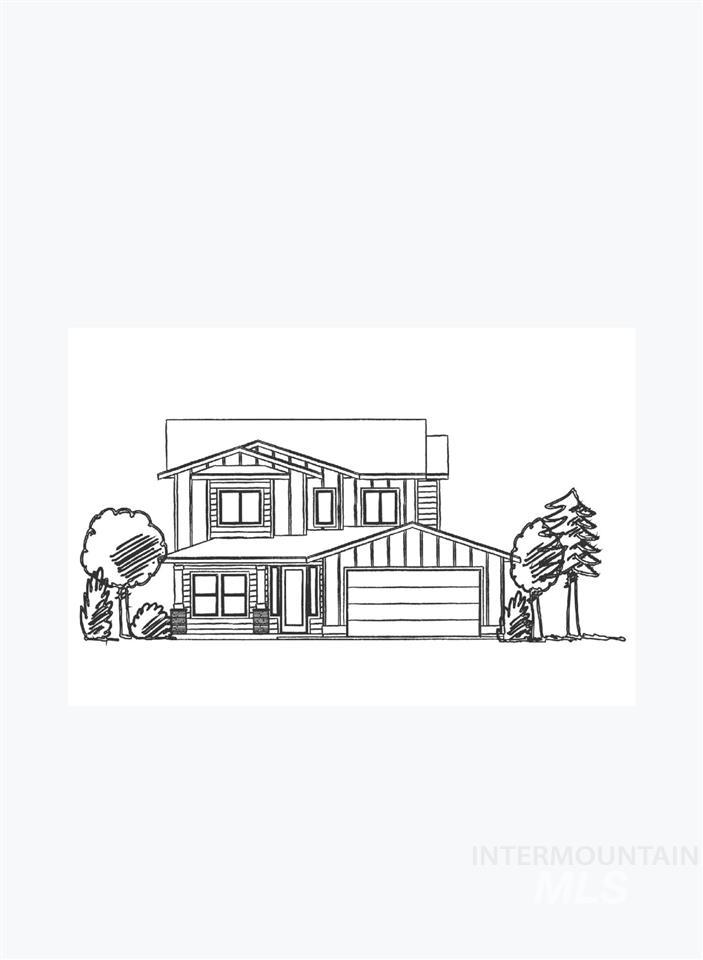 Pre-Sold Home.