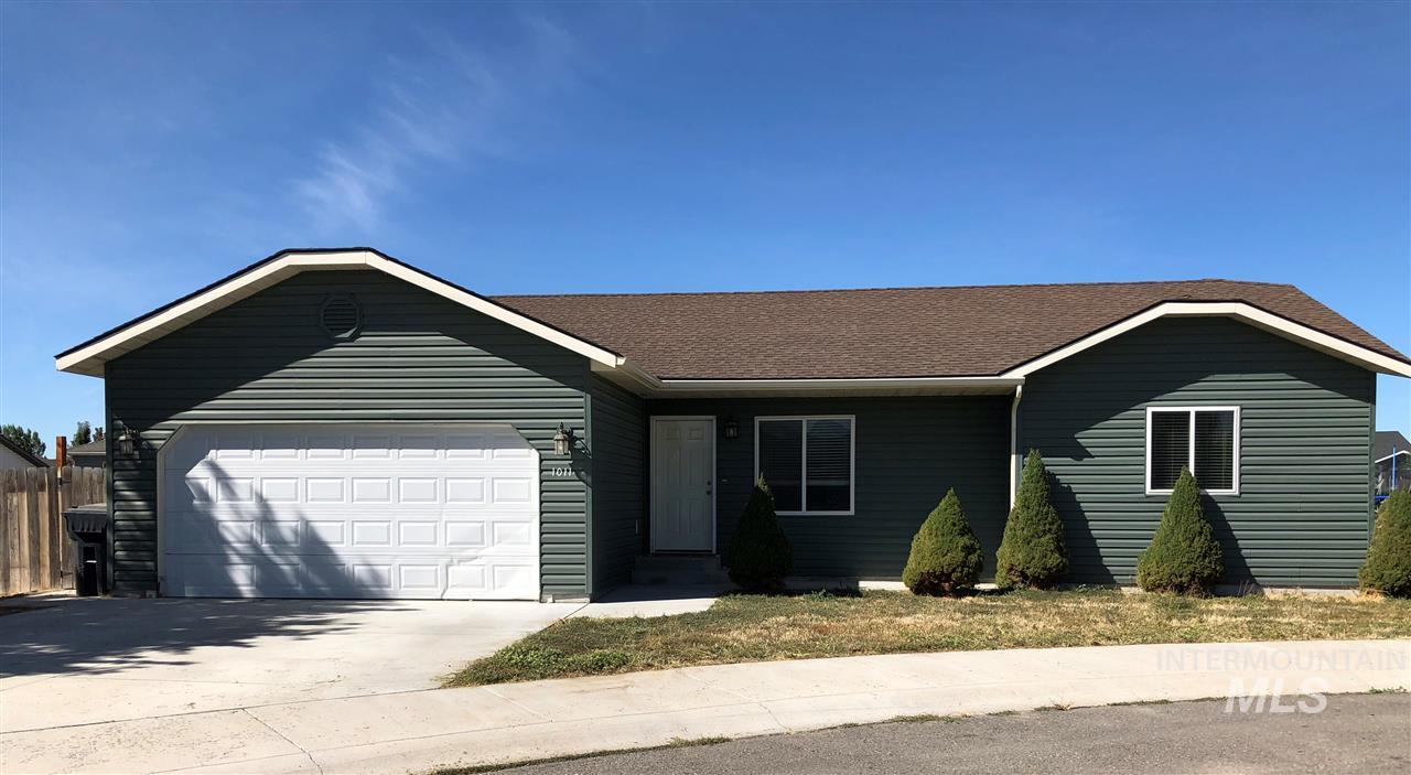1011 Jacklyne Circle, Filer, ID 83328