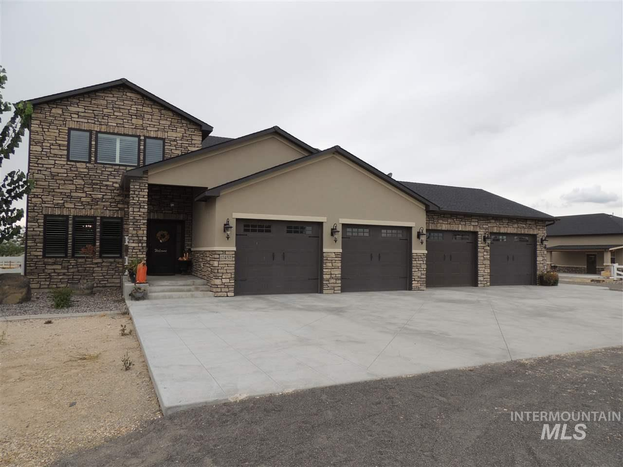 17457 Sunnydale Pl, Caldwell, Idaho 83607, 7 Bedrooms, 4.5 Bathrooms, Residential For Sale, Price $1,100,000, 98746178