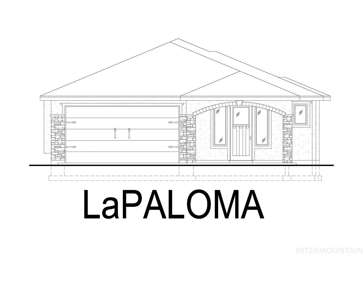 """La Paloma"" model by Ted Mason Signature Homes. High-end finishes are impressive w /full stucco and stone exterior, striking interior touches plus HERS energy rated. Charm your guests w/ indoor and outdoor living at its finest. Enjoy the peace of mind that comes w/owning a quality, custom-built home. Over sized garage for all of your needs + small shop area. Front and rear landscape maintained by HOA w/elegant community rec center including pool/fitness room."