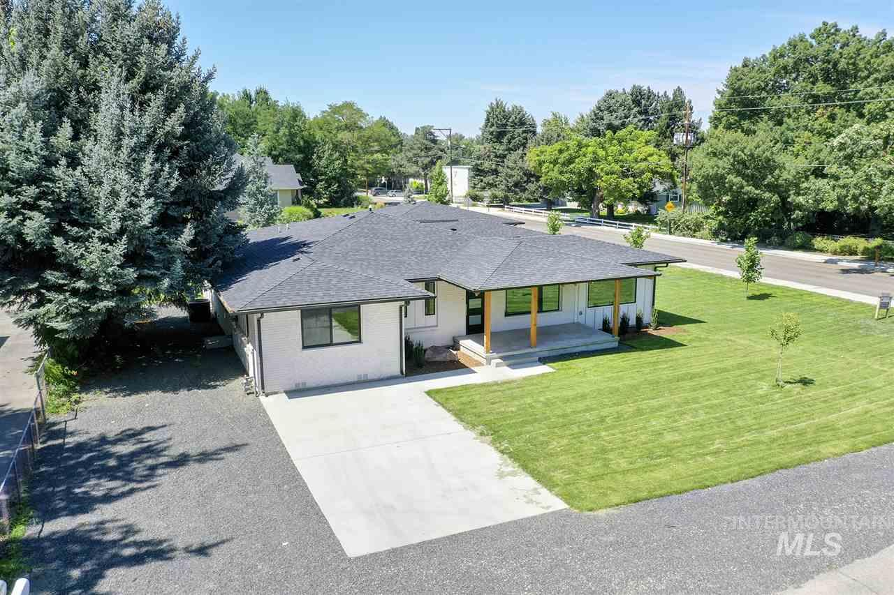 3821 N Hawthorne, Boise, Idaho 83703, 3 Bedrooms, 2 Bathrooms, Residential For Sale, Price $699,000, 98749873