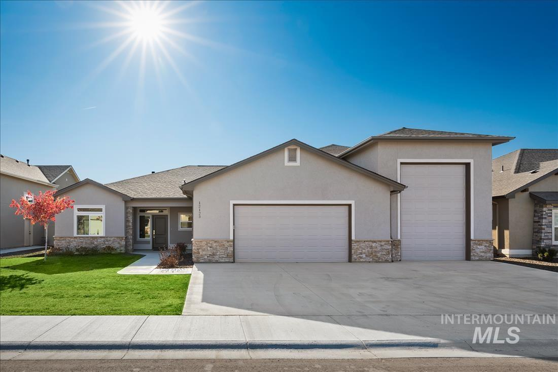 12123 W Rice Rd, Star, Idaho 83669, 3 Bedrooms, 2.5 Bathrooms, Residential For Sale, Price $469,900, 98749878