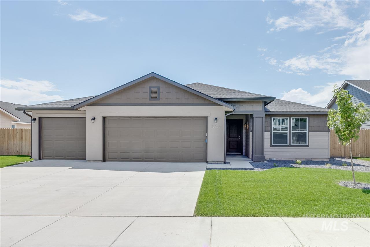 11644 Virginia Parkway, Caldwell, Idaho 83605, 3 Bedrooms, 2 Bathrooms, Residential For Sale, Price $266,014, 98750891