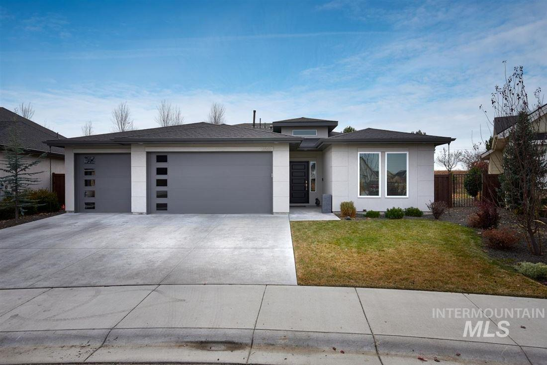 3663 W Sand Wedge St, Meridian, Idaho 83646, 3 Bedrooms, 2 Bathrooms, Residential For Sale, Price $419,900, 98750892