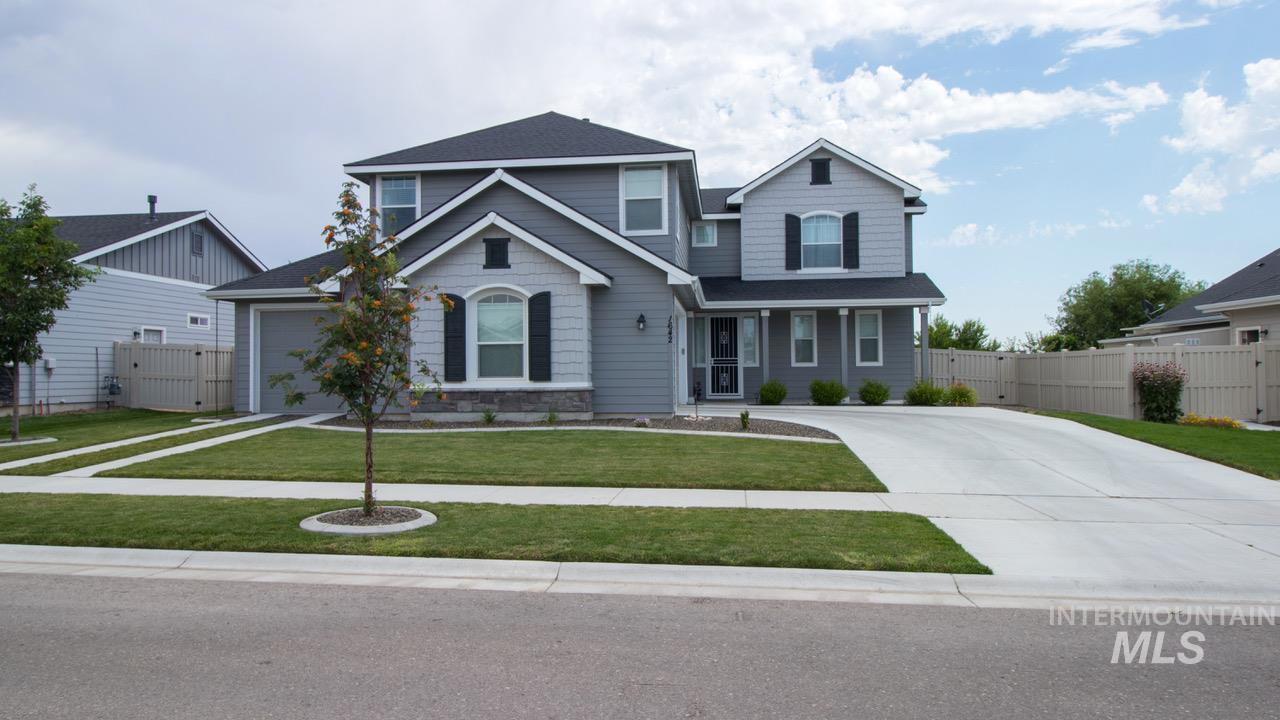 1642 Mustang Mesa Place, Middleton, ID 83644