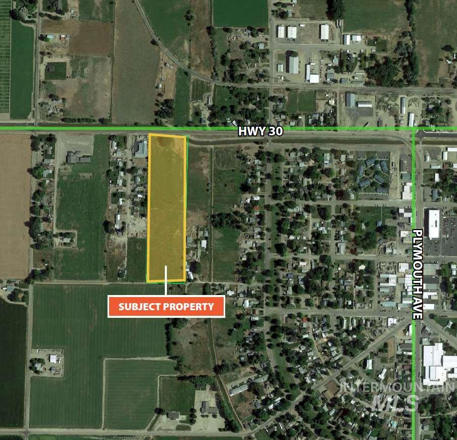 4095 W Highway 30, New Plymouth, ID 83655