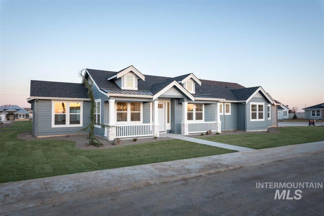 1526 Maryhill Ave, Middleton, ID 83644