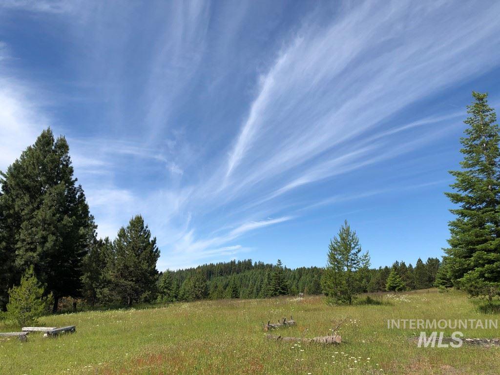 Parcel 4 Hungry Ridge Ranch, Grangeville, ID 83530