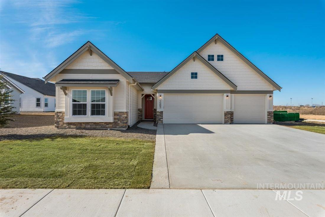 1583 Shoal Point Ave, Middleton, ID 83644