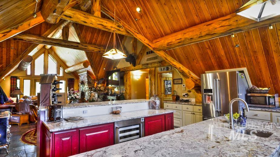 26 Freedom Ranch Rd, Garden Valley, Idaho 83622, 4 Bedrooms, 4 Bathrooms, Residential For Sale, Price $1,395,000, 98757231