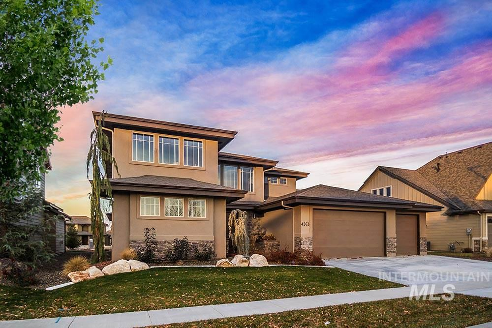 5763 E Zaffre Ridge St., Boise, Idaho 83716, 5 Bedrooms, 3.5 Bathrooms, Residential For Sale, Price $535,200, 98757331