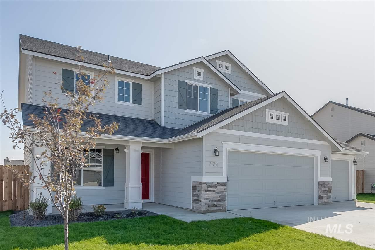 11930 W Teratai St, Star, Idaho 83669, 4 Bedrooms, 2.5 Bathrooms, Residential For Sale, Price $376,290, 98757373