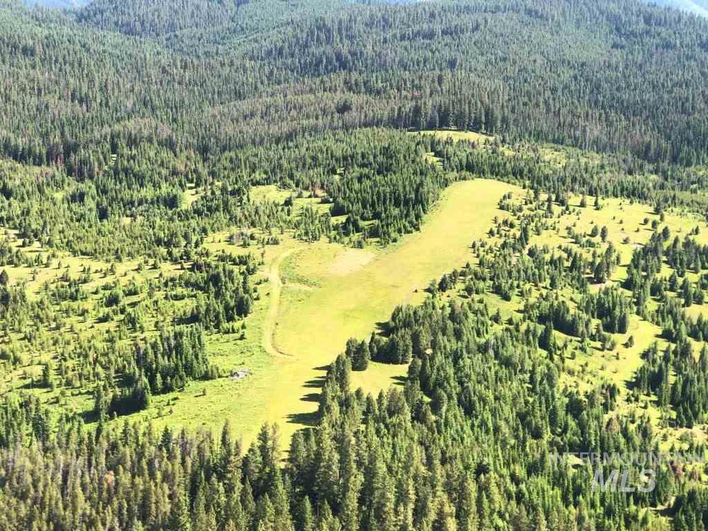 Parcel 3 Hungry Ridge Ranch, Grangeville, ID 83530