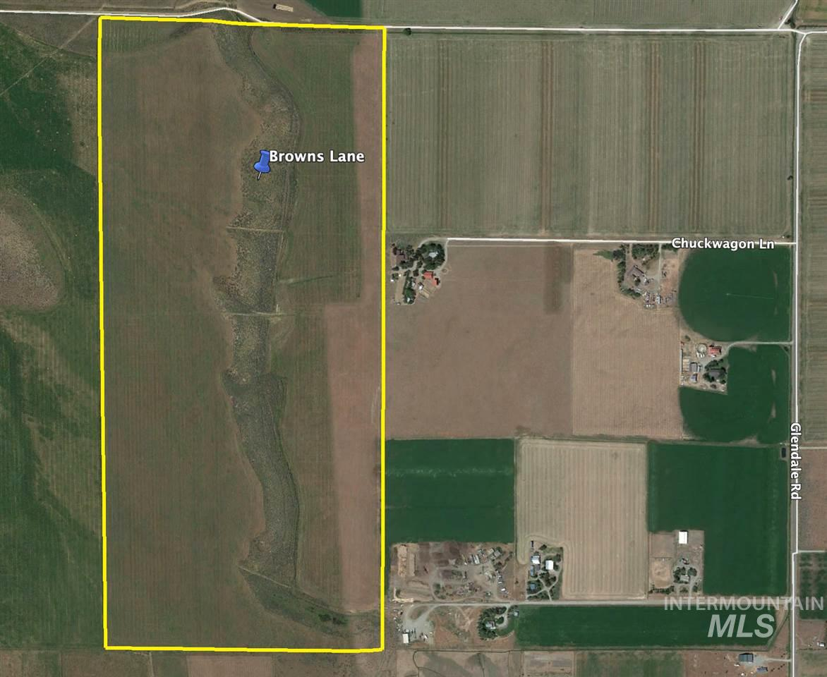 401 & 421 Browns Lane, Bellevue, Idaho 83312, Land For Rent, Price $14,700, 98759140