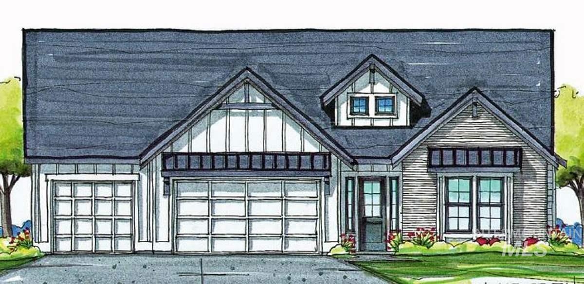 "PHOTO SIMILAR!! The ""Charlotte Rose"" by James Clyde Homes. New Floor Plan with all the bells and whistles you've come to expect from James Clyde: Extensive hardwood, amazing stainless steel Thermador appliances, custom built cabinetry, breathtaking trim work & detail that only a true craftsman can deliver! Great Room has Vault Ceiling with Beams with Bonus Room. Full landscaping front & back-Fencing! Completion Date:6/16/2020 BVTAI"