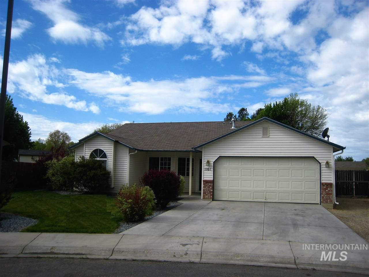 1161 S Winthrop Way, Boise, Idaho 83709, 4 Bedrooms, 2 Bathrooms, Rental For Rent, Price $1,785, 98762029