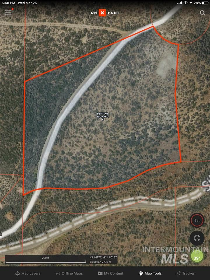 Lot 3 Silver Trail, Fairfield, Idaho 83327, Land For Rent, Price $54,000, 98762971