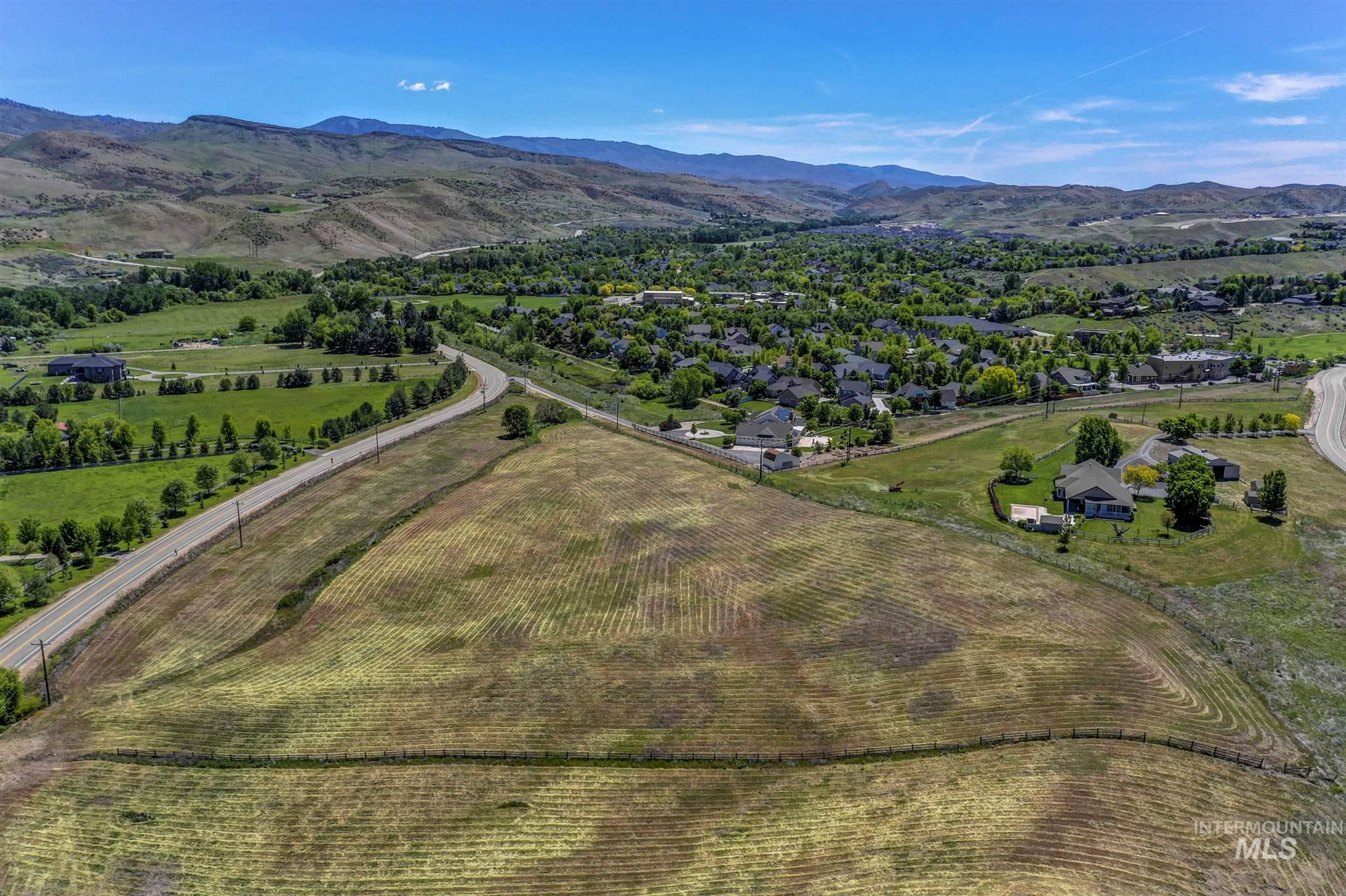 N Broken Horn Road, Boise, Idaho 83714, Land For Sale, Price $600,000, 98767149
