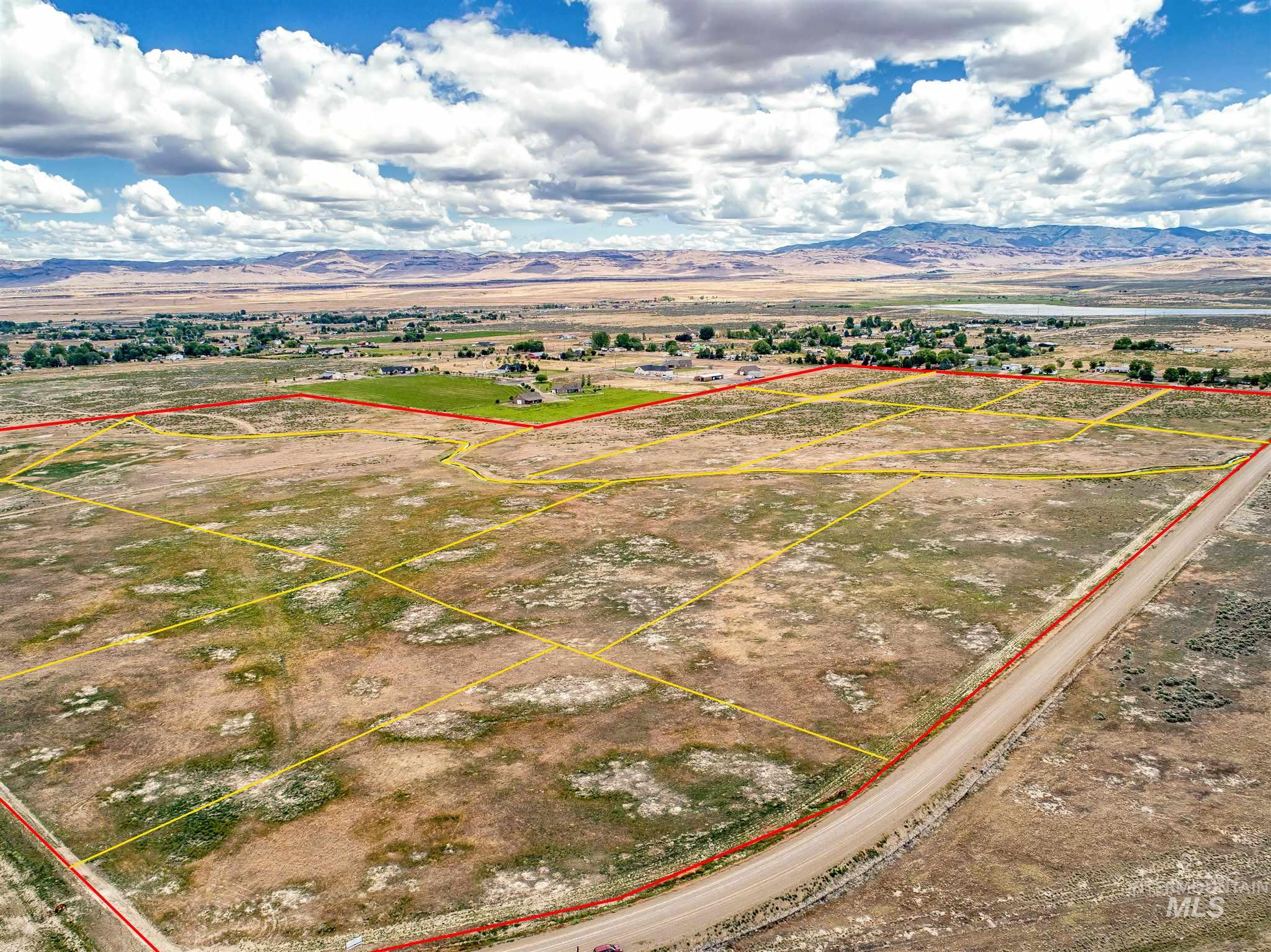 TBD 1500 N 18th E, Mountain Home, Idaho 83647, Land For Sale, Price $750,000, 98767762