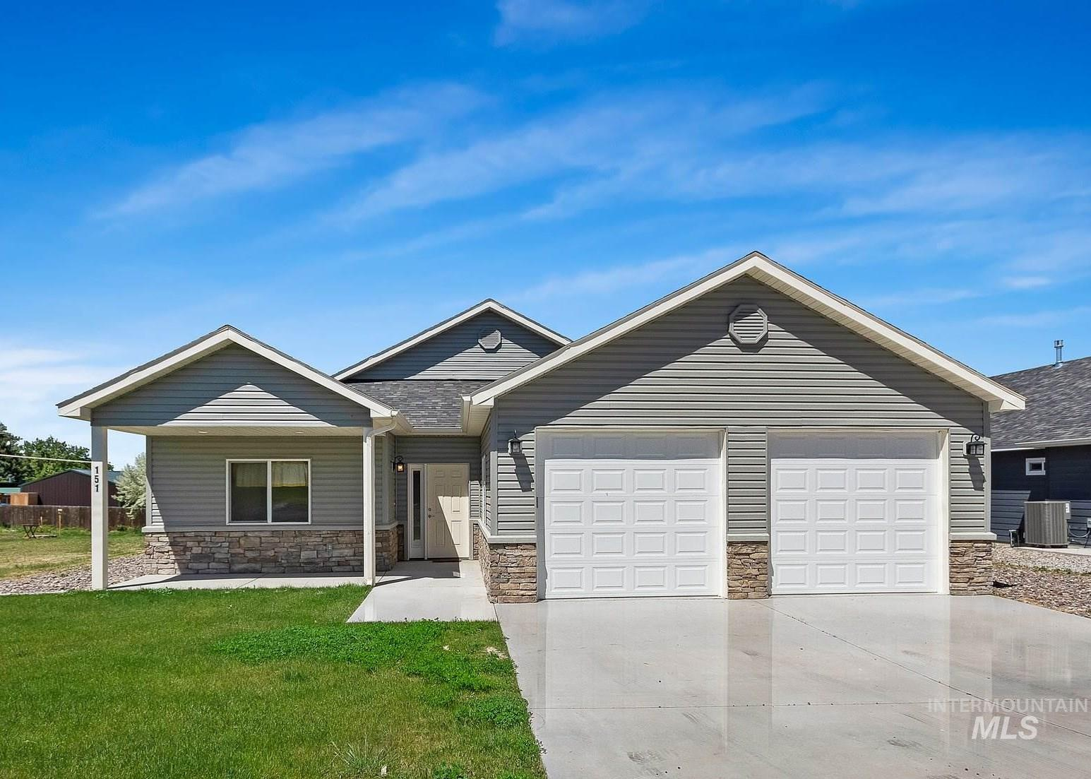 151 River Rock Place, Hagerman, ID 83332